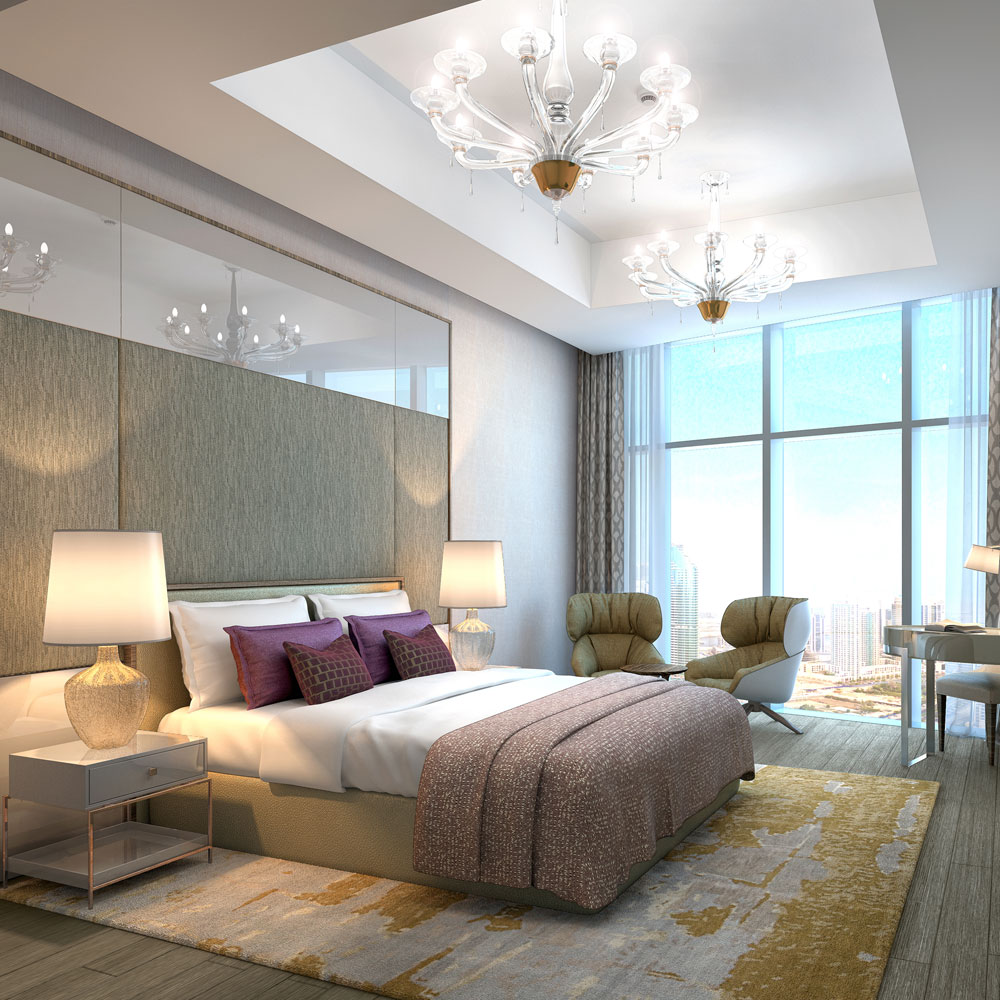 Canal Place Apartments: Two Bedroom Apartment IMPERIAL AVENUE
